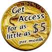 NumisMedia Online Only Collector Subscription Access Special